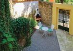 Location vacances Kostrena - One-Bedroom Apartment in Bakar-2
