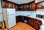 Location vacances Washington - 1305 Rhode Island Apartement #1086-4