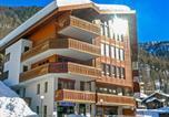 Location vacances Zermatt - Appartement Brunnmatt-1