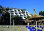 Location vacances Magaluf - Apartamentos Balear Beach-1