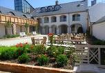 Location vacances Olomouc - Penzion Majorka-1