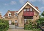 Location vacances Nieuwvliet - One-Bedroom Apartment in Groede-1