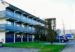 Hôtel Roncq - Kyriad Lille - Roncq-4