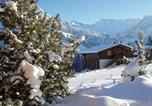 Location vacances Adelboden - Apartment Im Rã¤geboge-2