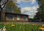 Location vacances Sint-Niklaas - Quaint Holiday Home in Koewacht with Private Garden-2