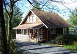 Camping États-Unis - Campbell Cottage-1