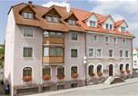 Hôtel Bad Dürrheim - Hotel Restaurant Zum Hirschen-1