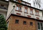 Hôtel Schweigen-Rechtenbach - Hotel Luise-2