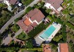 Location vacances Rutino - Villa Santulli-3