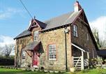 Hôtel Bronwydd - Maesoland Farm House-1
