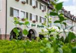 Hôtel Freudenstadt - Hotel Garni Jägerstüble-2