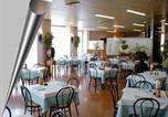 Hôtel Macerata Feltria - Pitinum-4