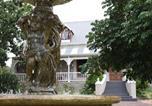 Location vacances Swellendam - De Oude Pastorie-3