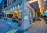 Hôtel Bellaria-Igea Marina - Hotel Riviera-1