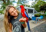 Villages vacances Cowes - Big4 Yarra Valley Holiday Park-1