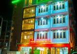 Hôtel Kalaw - True Treasure Hotel-1