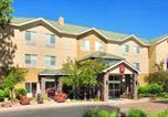 Hôtel Flagstaff - Hilton Garden Inn Flagstaff-3
