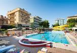 Hôtel Misano Adriatico - Hotel Caravel-4