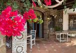 Location vacances Cómpeta - Casa Rural Arrijana-3