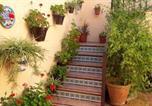 Location vacances Bienservida - Casa Rural Aldea Los Maridos-3