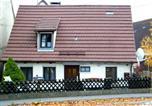 Location vacances Ulm - Haus Lindenblick-1