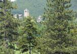 Hôtel Abetone - Hotel Pineta-3