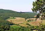Location vacances Monteroni d'Arbia - Holiday Villa in Siena Area Ii-1