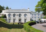 Hôtel Sidmouth - Royal Glen Hotel-1