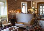 Location vacances Trégunc - Charme authentique pour cette demeure des années 1920 située au Passage à Concarneau-2