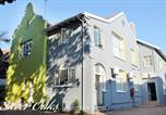 Location vacances Durban - Silver Oaks Boutique Hotel-4