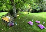 Location vacances Barro - Amil Villa Sleeps 10 Pool Wifi-2