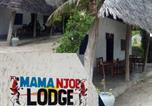 Location vacances  Tanzanie - Mama Njoe Lodge-1