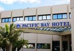 Hôtel Guam - Pacific Bay Hotel