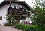 Location vacances Schönau am Königssee - Ferienwohnung Haus Alpenrebe-4