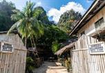 Hôtel El Nido - Bamboo Billabong Hostel-1