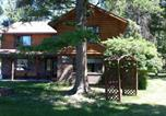 Location vacances Whitefish - Lonesome Dove Ranch-1