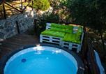 Location vacances Castelnuovo Berardenga - Dimora nel Chianti-4