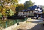 Hôtel Bergisch Gladbach - Hotel Forsbacher Muhle-1