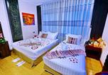 Hôtel Myanmar - Hotel Boss - Mandalay-2