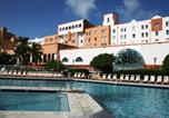 Location vacances Hollywood - Hollywood Beach Resort-One Bedroom Ocean View-1