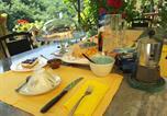 Location vacances Bargagli - Acquarello-2