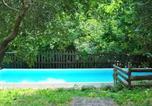 Location vacances  Province de Pistoia - Modern Villa in Migliorini Italy with Private Pool-4