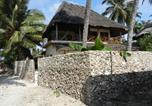 Location vacances Jambiani - Amka House-2
