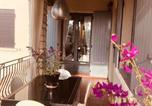 Hôtel Foissac - B&B Villa Beauregard-4