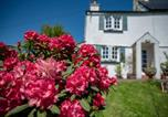 Location vacances Lifton - Brentor Self-catering-1