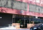 Location vacances Vila Velha - Apartamento Vila Velha 801-2