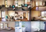 Hôtel Crestwood - Liberty Plains Motor Inn-2