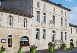 Hôtel Lorignac - Relais de Saintonge-2