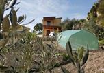 Location vacances Licata - Baia del Corallo-4