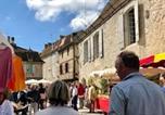 Location vacances Bergerac - L'Ours et Son Petit Ouiseau-3